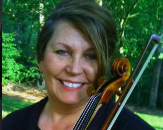 Maureen Riley: Violin