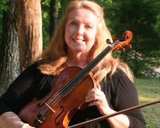 Debbie Meece: Violin, Viola